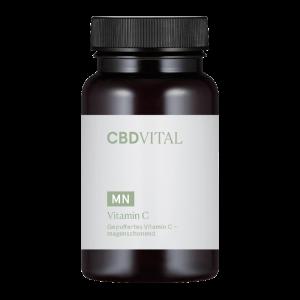 CBD-Vital-Vitamin C-gepuffert