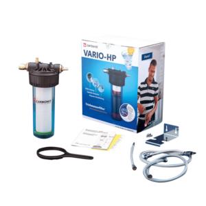 Trinkwasserfilter-Carbonit-Vario-HP